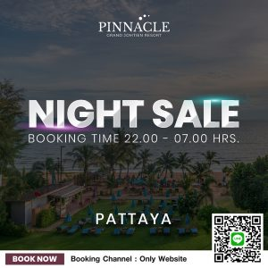 Pinnacle Grand Jomtien Pattaya