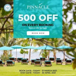 Pinnacle Promotion