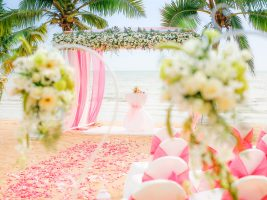Wedding venue Pattaya