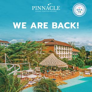 Pinnacle Is back